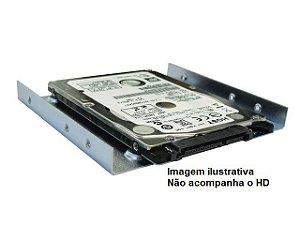 """ADAPTADOR SUPORTE HDD e SSD  DE 2,5"""" CENTRIUM"""