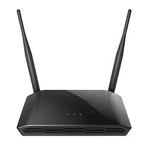 Roteador D-link DIR-615  Wireless N 300mbps