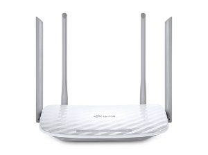 Roteador Wireless Dual Band AC1200 Archer C50 v4.2 04 antenas