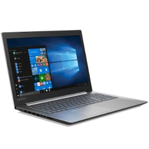 Notebook Lenovo Ideapad Intel Core i3 Memória 4GB HD de 1 TB Windows 10