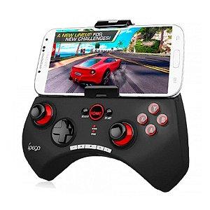 Controle Joystick Android Ipega 9025 Gamepad Tablet Celular