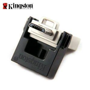PEN DRIVE SMARTPHONE DTDUO3/16GB DT MICRO DUO 16GB USB E MICRO USB 3.0 OTG