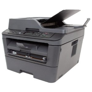 Multifuncional Brother DCP-L2540DW (impressora/copiadora/scanner/rede) LASERDuplex rede Wireless