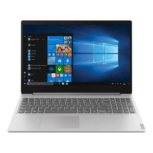"Notebook Lenovo Intel Core i3-8130U 4GB 1TB HD TELA 15,6"" Windows 10  Ideapad S145"