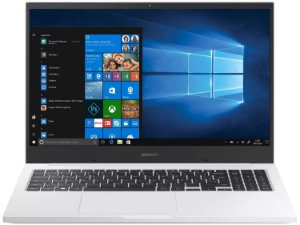NOTEBOOK SAMSUNG BOOK E30 I3-10110U 4GB HD 1 TB TELA 15.6 WINDOWS 10 - BRANCO