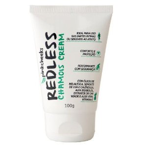 Redless Chamois Cream 100g