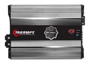 Módulo Taramps Md 5000.1 Premier  5000w Automotivo