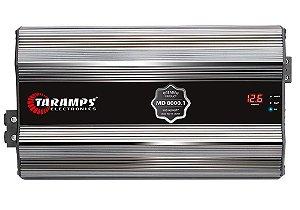 Módulo Amplificador Taramps Md 8000.1 Premier  8000w