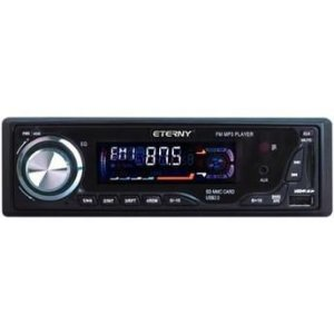 Som Automotivo Eterny ET33001 - USB - SD - AUX