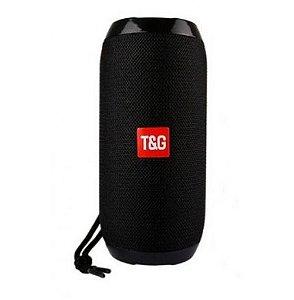 Caixa De Som Bluetooth USB/P2/SD 5w - TG-117