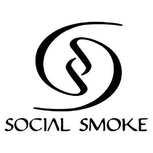 Social Smoke 100g - Cinnamint (Canela com Menta)