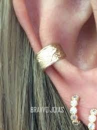 Piercing Fake Ouro