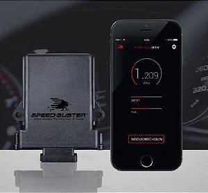 Módulo de Potência - App Speed Buster