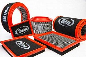 Filtros Inflow - Todos os Modelos disponíveis
