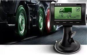 Sistema de Calibração Automático de Pneus para Caminhões