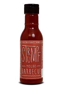 Barbecue Strumpf #4 - Garrafa PET 500 g