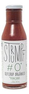 #0 Ketchup Rustico Orgânico 380g