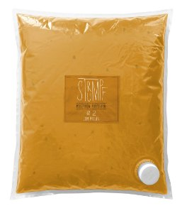Bag de Mostarda Strumpf #2 com Picles 5,300kg