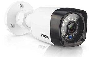 Câmera Bullet HD 720p 2.6mm