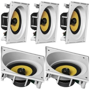 kit Home 5.0 jbl com 5 cxs CI6SA