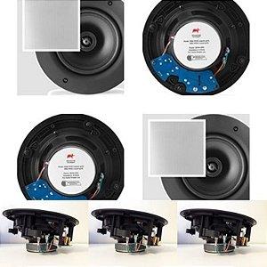 Kit Home  AAT  7.0 ( 3 cxs NQ6A 100 + 4 cxs NQ6 100 )