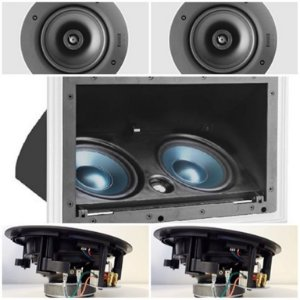 Kit Home  AAT 5.0 - 1 cx LCRA 100 + 2 NQ6 A100 + 2 NQ6100