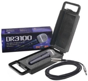 Microfone DR 3100 DONNER