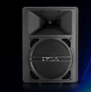 Caixa Acústica amplificada Multiuso BSA P-12A