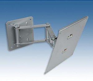 Suporte articulado Airon Wall SA300 V22 até 40 pol
