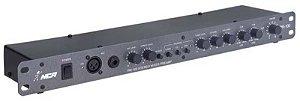 Pré Amplificador NCA com Gongo Embutido PR100