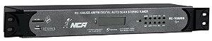 Sonorizador Digital (AM, FM, USB E SD CARD) NCA RC-100USB