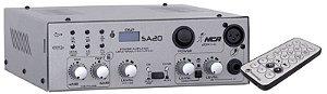 Amplificador para Som Ambiente SA 20 NCA