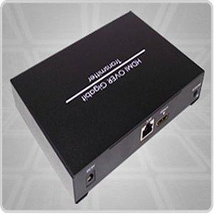Transmissor HDMI IP - VHD2 Com Software de Gerenciamento