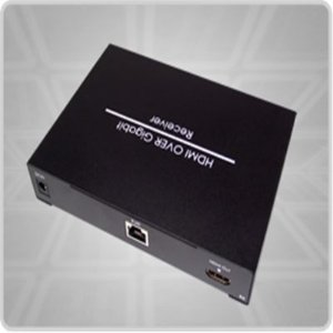 RECEPTOR HDMI IP - VHD2 Com Software de Gerenciamento