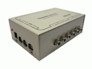 Distribuidor de Video Componente DVC-120