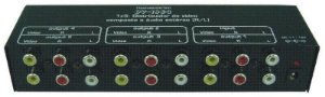 Distribuidor DV - 15EC