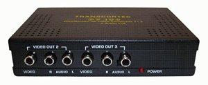 Distribuidor DV - 130