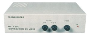 Distribuidor de Video Composto DV-1100