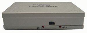Seletor de Vídeo VGA/WXGA 2 Entradas e 1 Saída - SM-21