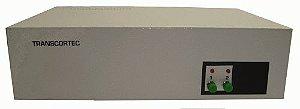 Seletor/Distribuidor de Video VGA/WXGA 2 Entradas e 2 Saidas Iguais c/ Áudio RCA (L/R) e Interface RS-232. - SD22C
