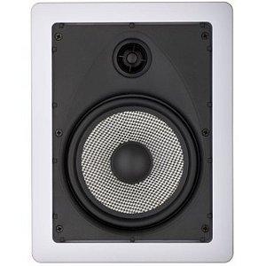 Caixa Gesso Loud LR6-100LX para Embutir Retangular (Unid)