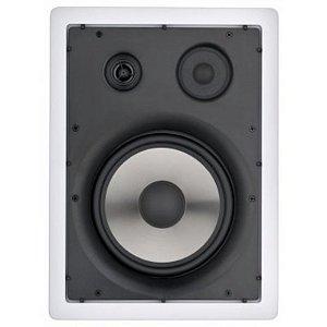 Caixa Gesso Loud LHT-TW-80 para Embutir Retangular (Unid)