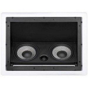 Caixa Gesso Loud LHT-100 para Embutir Retangular (Unid)