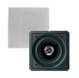 Caixa Gesso Quadrada BSA SCX6 (Par)