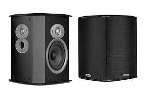 Caixa Acústica Surround 125W FXI A4 Bipolar Polkaudio (Par)