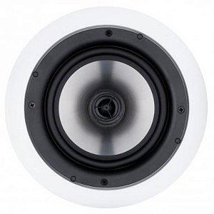 Caixa Gesso Loud RCS-50 para Embutir Redonda (Par)