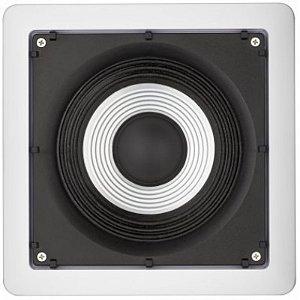 Caixa Gesso Loud SQ6-MR para Embutir Marinizada