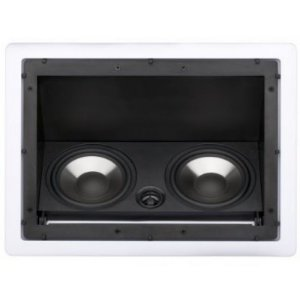Caixa Gesso Loud LHT-80 para Embutir Retangular (Unid)