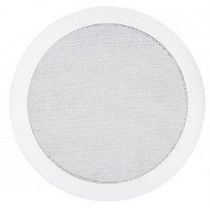 Caixa Gesso Loud RC-8 para Embutir Redonda (Par)