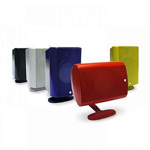 Caixa Acústica Bookshelf AMCP - CF130-XT Color